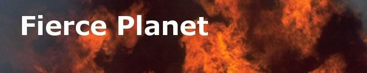 Fierce Planet